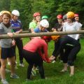 Team Building Obstacle